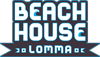 Lomma Beach House Logotyp