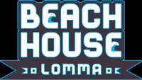 Lomma Beach House Retina Logo